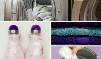 Top 8 Most Useful Laundry Hacks That You Need To Know