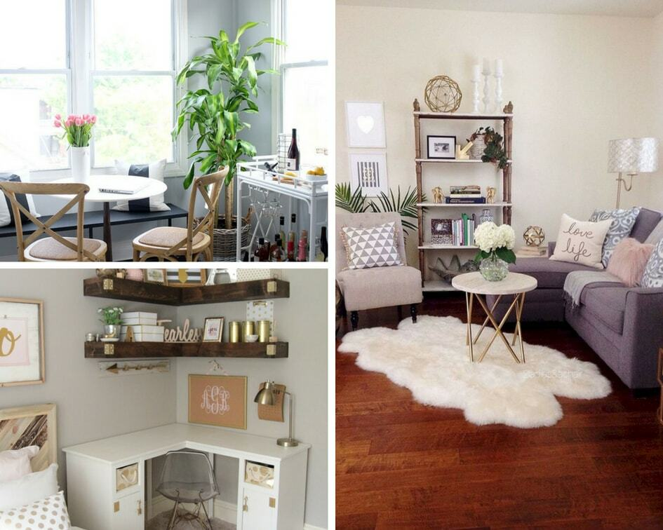 17 Inspiring Apartment Decorating Ideas You\'ll Want to Copy ...