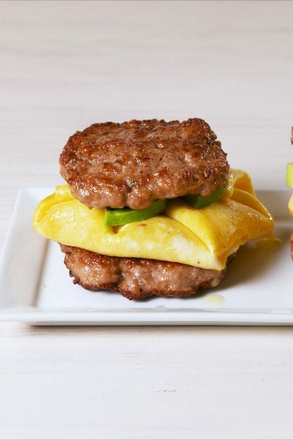 10 Delicious Keto Breakfast Recipes
