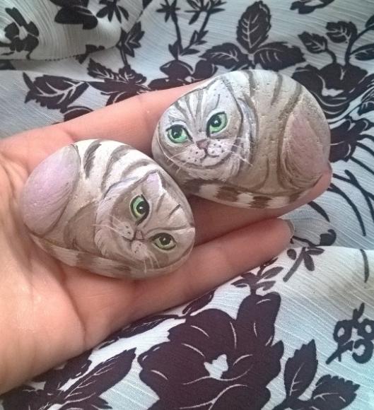 twin cat rocks