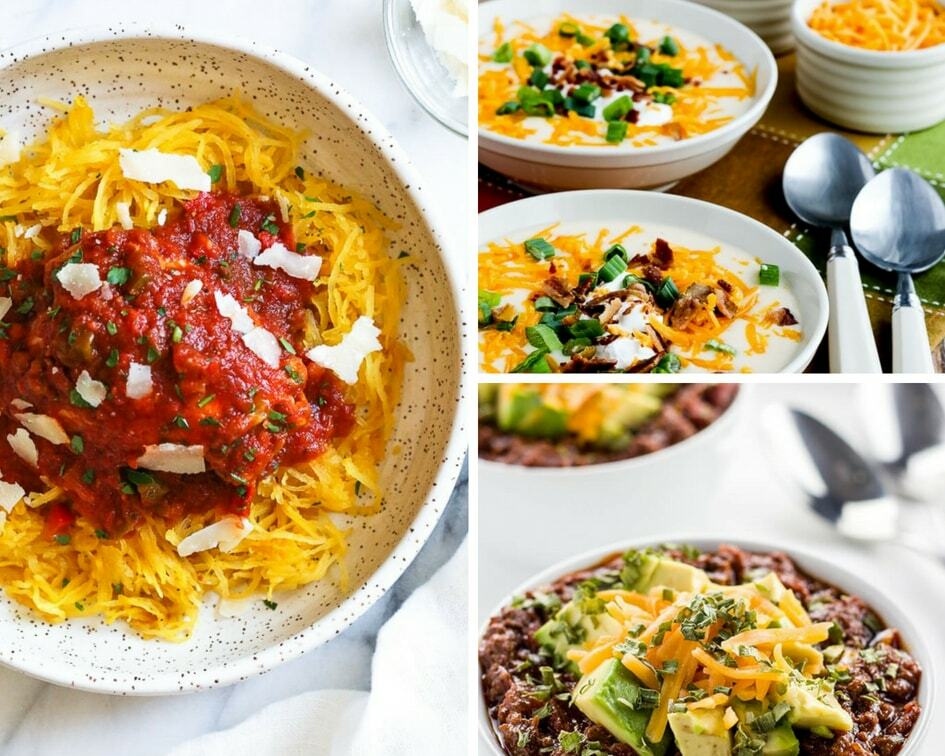 10 Instant Pot Keto Diet Recipes