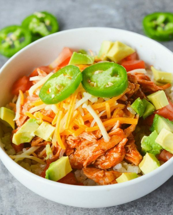 The best instant pot keto recipes.