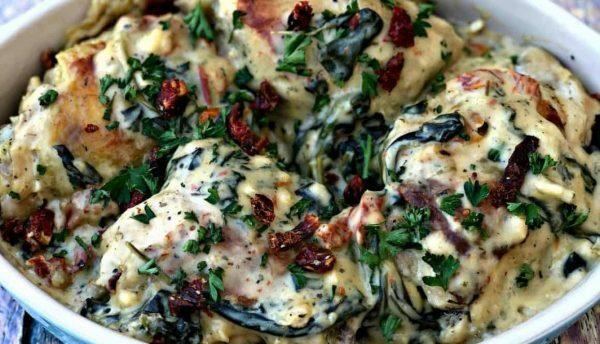 The best instant pot keto recipes.