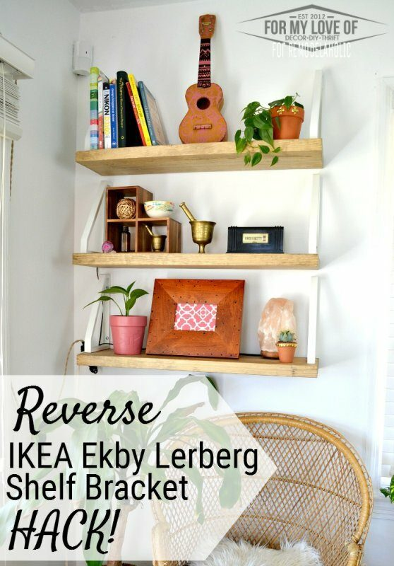 DIY Ikea Hack