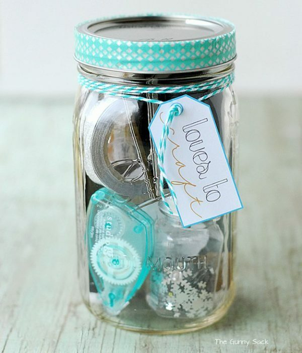 23 Diy Mason Jar Gift Ideas That Everyone Will Love Balancing Bucks