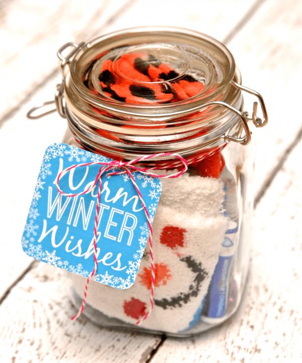 23 Diy Mason Jar Gift Ideas That Everyone Will Love Balancing Bucks