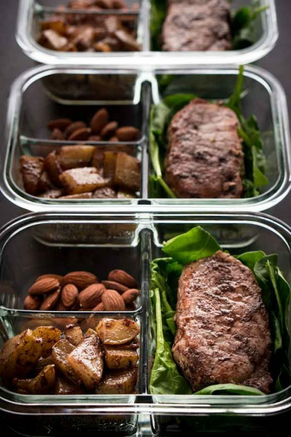 15 Keto lunch ideas that you can take to work. Easy low carb lunch recipes.